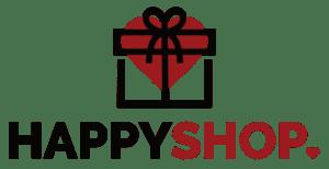 Happy Shop | Happy Shop Logo V 1